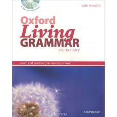 Oxford Living Grammar Elementary