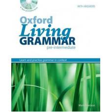 Oxford Living Grammar Pre-Intermediate