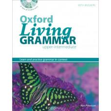 Oxford Living Grammar Upper-Intermediate