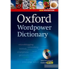 Oxford Wordpower Dictionary Fourth Edition