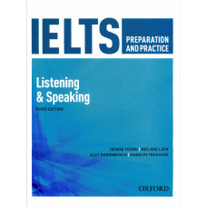 IELTS Preparation and Practice: Reading and Writing (General Training)