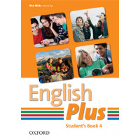 English Plus 4 Student's Book+Workbook