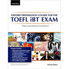 The Oxford Preparation Course for the TOEFL iBT Exam