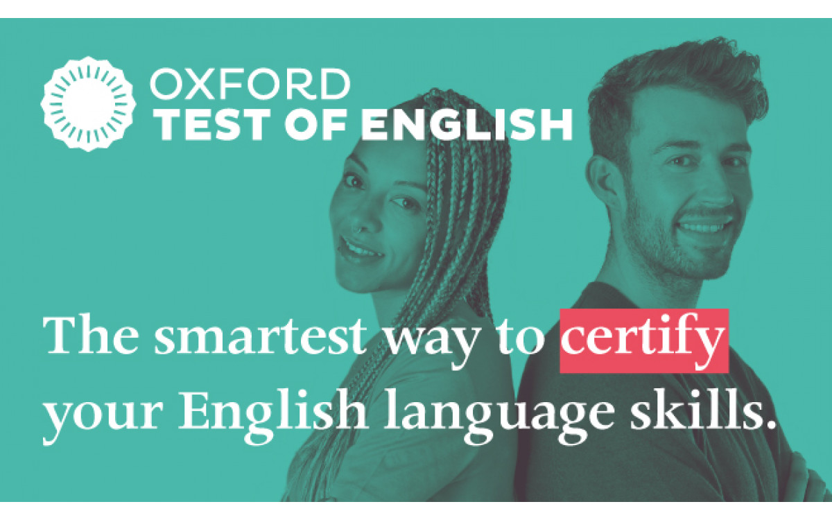 Oxford Test Of English в Кыргызстане