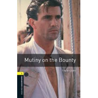 Oxford Bookworms: Mutiny on the Bounty