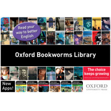 Oxford Bookworms Library