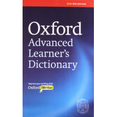 Oxford Advanced Learner`s Dictionary